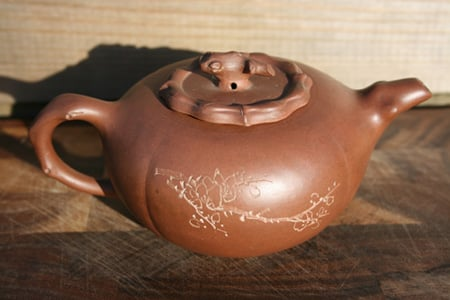 Antique Yixing Teapot 19th CE x2.jpg