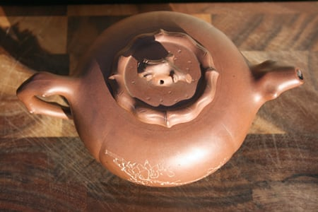 Antique Yixing Teapot 19th CE x3.jpg